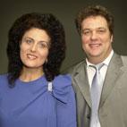 Андрей и Анна Лукашины